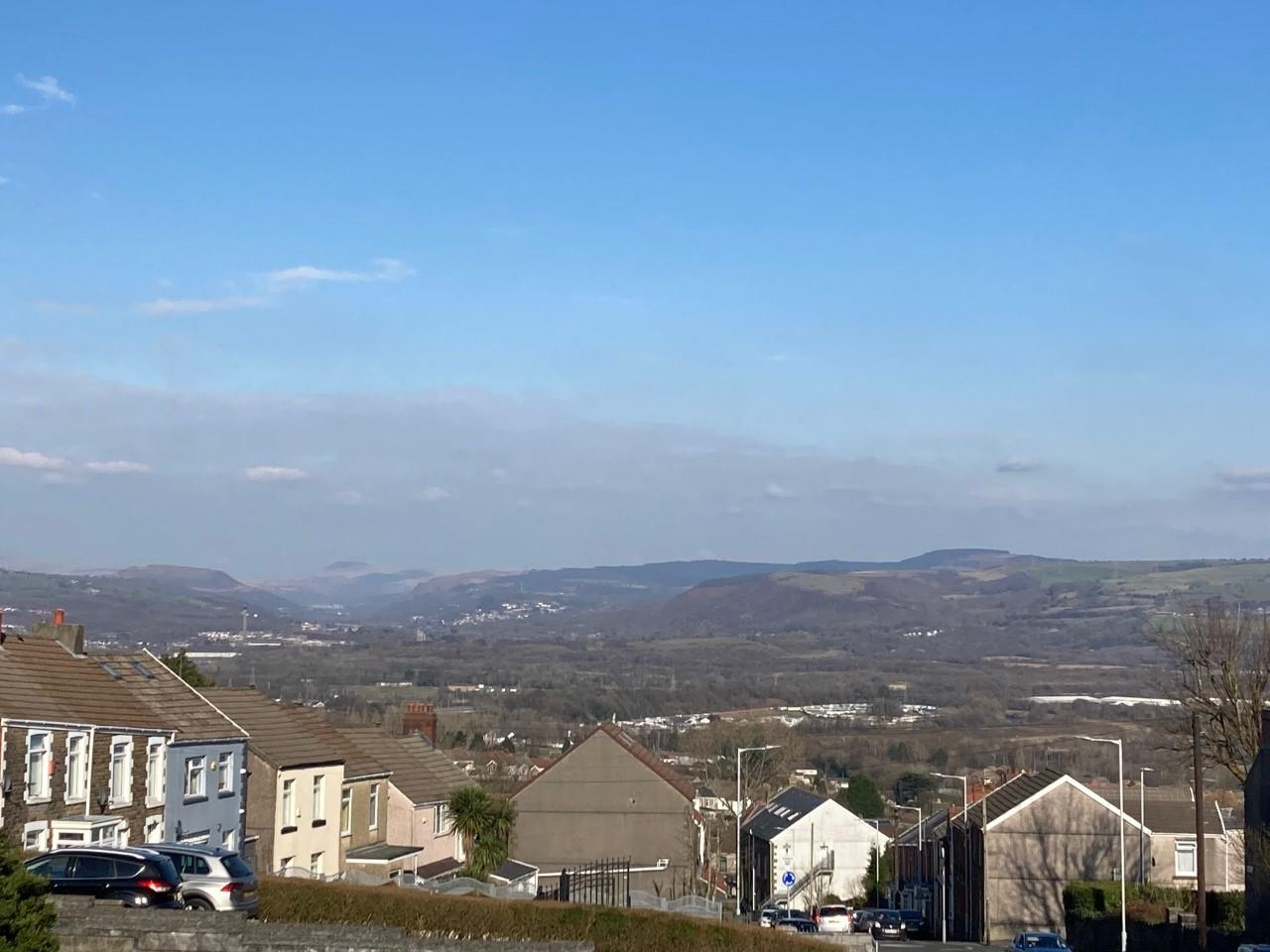 Caemawr Road, Morriston, Swansea